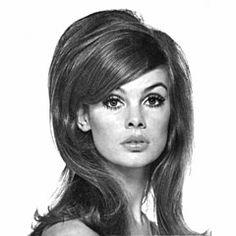 Vaboomer -- Baby Boomer Views & News - 1960s Hair Styles: Remember the Flip?