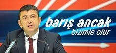 Barış ve Kardeşlik ancak CHP iktidarı ile mümkün!