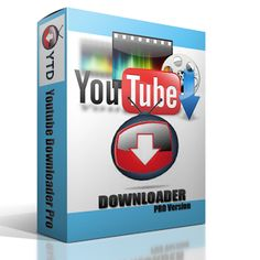 YTD Video Downloader is a software program that lets you obtain, convert and play movies from YouTube, Google Video, Yahoo Video, TD Video Downloader Pro