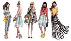 Lully: Brilho & Glamour: Agências de Modelo e Eventos - Confiáveis SP ♥♥♥