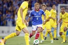 2013 ナビスコカップ 準決勝   vs 柏レイソル 試合データ | 横浜F・マリノス 公式サイト