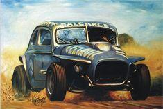 Eduardo Tuqui Casá y su Tractor Ford Bike Engine, Car Vector, Art Cars, Tractors, Chevrolet, Design Art, Antique Cars, Ford, Racing