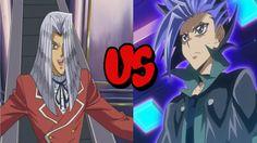 The King of Games Tournament Semifinal: Pegasus vs Yuto (YGOPro) Pegasus, King, Games, Videos, Anime, Character, Gaming, Cartoon Movies, Anime Music
