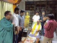 TOTAL CHENNAI NEWS: Nadigar Sangam