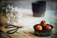 Photographic Art - Still Life Food Photo, Plums & Vintage Styling, Fine Art Photograph, Kitchen Wall Art, Fine Art Food Photograph by DefinitelyDreamingUK on Etsy  Shot with Helios 44-2 vintage Russian lens