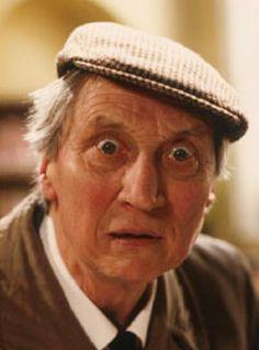 "Last of the Summer Wine (BBC) ""Clem Hemmingway""..... ""Smiler"" (Stephen Lewis)"