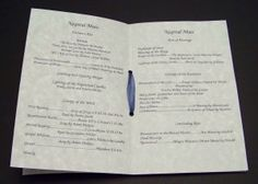 Wedding Ceremony Outline Templates The Bride Ideas Wedding Program Template Free, Wedding Booklet, Printable Wedding Programs, Cheap Wedding Programs, Wedding Ceremony Programs, Cheap Wedding Invitations, Wedding Stationary, Wedding Ceremony Outline, Do It Yourself Wedding