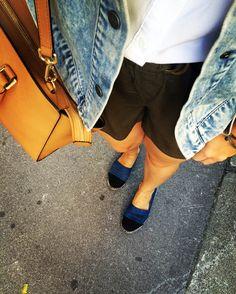 #adore #fashion ❤️ #me #whatiworetoday Madewell, Tote Bag, Bags, Fashion, Handbags, Moda, Dime Bags, Totes, Fasion