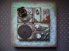 altered dominoes - Google Search