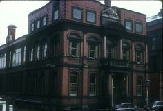 Assay Office - Newhall StCharlotte St - Moved to this site in May 1963 Birmingham City Centre, World Famous, Multi Story Building, Journey, Architecture, Pictures, Arquitetura, Photos, The Journey