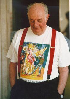Dario Fo, i 90 anni dell'artista celebrato in Italia e nel mondo