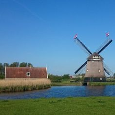 Living Like a Local in The Netherlands - Exploramum & Explorason