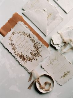 If you are planning a fall wedding these invitations would be perfect!