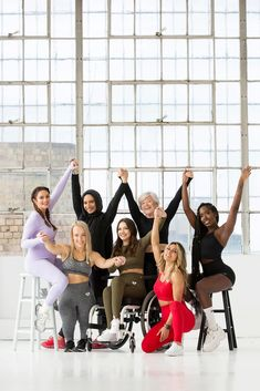 More than 1 million customers already trust in Women's Best! Discover our high-quality sportswear & premium sports nutrition specially for women! Fitness Goals, Fitness Tips, Fitness Motivation, Happy International Women's Day, Workout Plan For Women, Fitness Journal, Workout Challenge, Ladies Day, Workout Videos