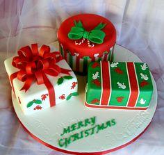 """Album """"2009 Holiday Cake Contest"""" — Photoset 9 of 271"""