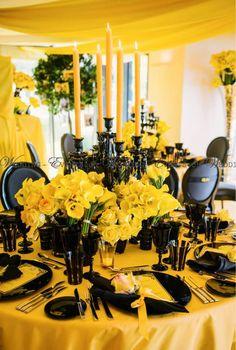 Villa Lumi   Candelabra 0094 Black / Wedding decoration - Candelabro 0094 Preto / Decoração de casamento.