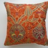 Maggies Interiors 2009 Ltd - romana orange