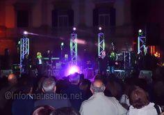 Festa di Primavera a Putignano con Christian e Dora Moroni (Fotogallery)