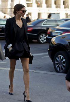 Posh & Poised Blog: Short Suits