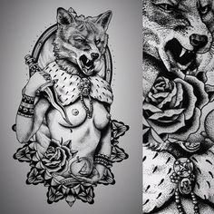 Design by Mister Paterson TattooStage.com - Rate & Review your tattoo artist and his studio. #tattoo #tattoos #ink