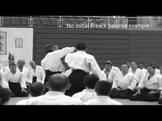 How to do Aikido when you do Aikido - YouTube