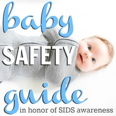 Baby Safety Products. <3