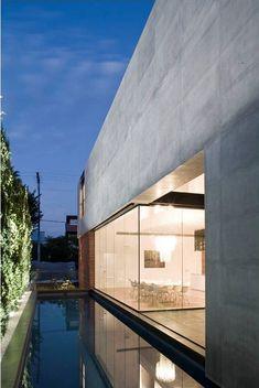 Herzelia Pituah House 3 by Pitsou Kedem Architect