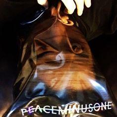 Peaceminusone Instagram