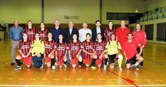 Castro Marim já tem de novo a sua equipa feminina de futsal! | Algarlife