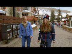 RISE: Heidi Kloser, a film by Liberty Mutual