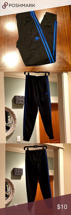 b042fd5f2 Boy Adidas joggers Adidas joggers for boys. Very comfortable and clean.  adidas Bottoms Sweatpants