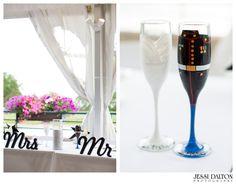 Reception at the Inverness Hotel | Denver, Colorado | Jessi Dalton Photography | Colorado Wedding Photographer | www.jessidalton.com