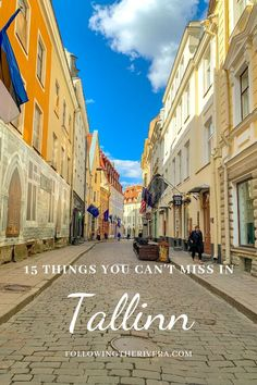 May 2019 - What to see in Tallinn. Spend some time exploring the capital city of Tallinn, with this complete travel guide listing the top 15 things you shouldn't miss Europe Travel Guide, Travel Guides, Travel Destinations, Amazing Destinations, Budget Travel, European Destination, European Travel, Estonia Travel, Asia