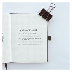 """I shared this yesterday in the carousel post but I wanted to share it with you again as many asked me questions about this. This is simply my monthly goals but I decided to go against the usual """"February Goals"""" title and do something more personal, something that will make me accountable. We set goals all the times but forget about them way too often. By writing """"my promise to myself"""" I become emotionally attached to these actions.... but then maybe it's just me ♀️"""