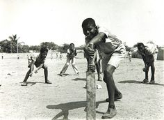 Description: Playtime at Trench Town Comprehensive School, Kingston, Jamaica.   Date: 1965   Our Catalogue Reference: INF 10/147   This image is from the collections of The National Archives UK
