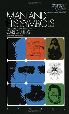 Man and His Symbols.  Edited by Carl Jung.  Pretty much the standard work for anyone wishing to better understand the psychology of Jung.  Essential reading.