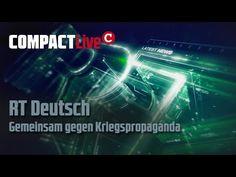 RT auf Deutsch – Nachrichten gegen die Mainstream-Propaganda - COMPACT Live