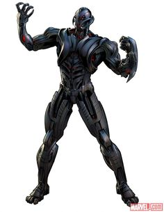 Go Inside Avengers Alliance: Age of Ultron | News | Marvel.com