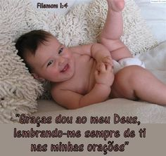 Graças dou ao meu Deus, lembrando-me sempre... #Deus_Abencoe_Voce #Abencoe #Deus