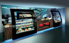 Small Ice Cream Shop Design | Murphy, Project Sales Manager for ISA (UK), argues that good design ...