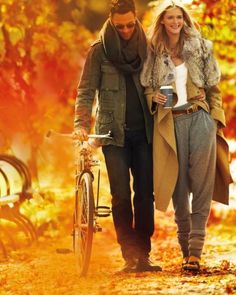 Link Love: Autumn Trends Edition