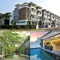 Property for Sale at Pool Villas