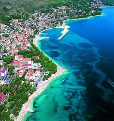 Baska, KRK Island - Croácia