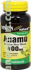 Anamu, anamu capsules, anamu amazon herbs, anamu supplements