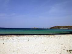 #Kastraki #Beach #Naxos #Cyclades #Greece #Summer