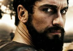 300: The graphic novel, the movie and Gerard Butler - blog by Lady Jewels Diva