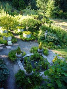 david pfeiffer garden design / vashon island resid...