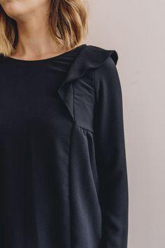 Long Sleeve, Sleeves, Women, Fashion, Blouses, Skirt, Stylish Dress Book, Sunrises, Moda