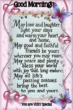 i so love this pin and i am sending it your way ! - Quotes Sayings Good Morning Love, Good Morning Prayer, Morning Blessings, Good Morning Picture, Good Morning Friends, Good Morning Messages, Morning Prayers, Good Morning Wishes, Good Morning Images