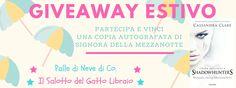 http://ilsalottodelgattolibraio.blogspot.it/2016/07/giveaway-estivo.html?m=1